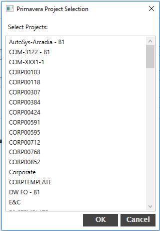Steelray Project Analyzer > Project Analyzer Documentation
